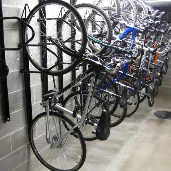 Commercial Bike Racks, Bike Repair Stations and Bicycle