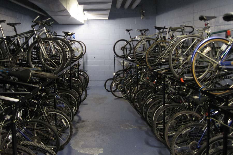 Bike Rooms Designing A Bike Room Layout Bike Fixation
