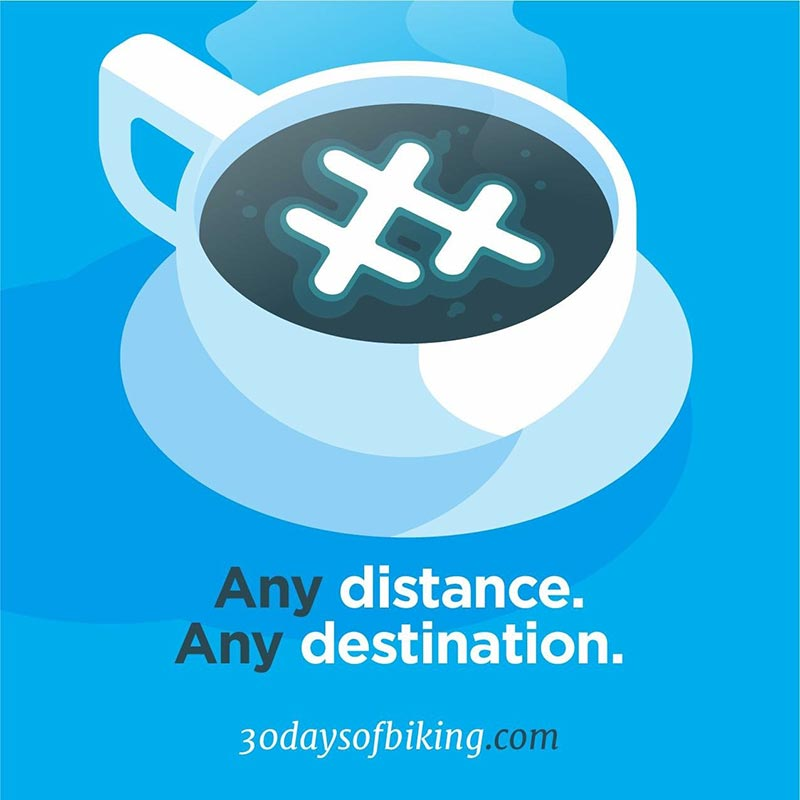Any distance, any destination