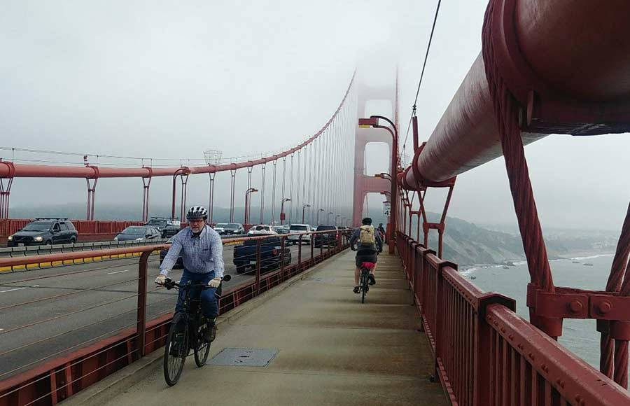 First Mile/Last Mile: Completing the Commute Around San Francisco Bay