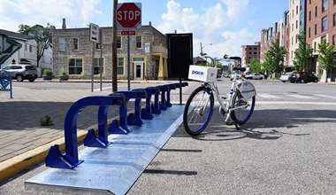 Setting the Pace with Zagster's Lock-To Bike Share Program