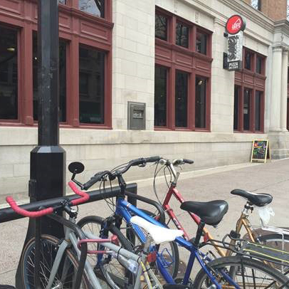 How to Help Create More Bike Friendly Businesses
