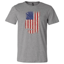 Made in the USA Men's T-Shirt
