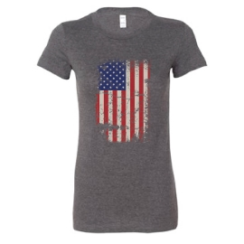 Made in the USA Women's T-Shirt